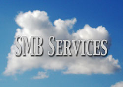 Cloud services designed with the small business in mind...