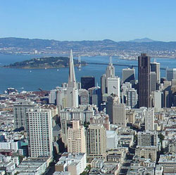 Find enterprise ready colocation in San Francisco...