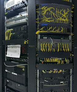 Rent dedicated or virtual servers to meet your needs...